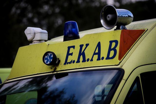 Ηράκλειο: Ανδρας απειλεί να αυτοπυρποληθεί μπροστά στα παιδιά του | tanea.gr