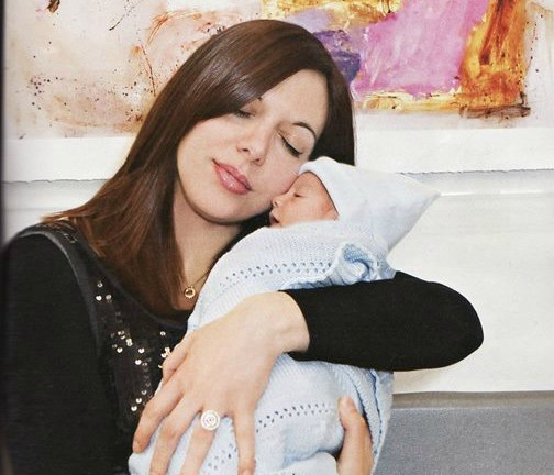 Ζωή Κωσταρίδη : «Εσβησε» η πρώτη Ελληνίδα που γέννησε μετά από μεταμόσχευση καρδιάς | tanea.gr