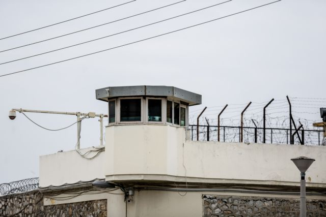Συμπλοκή στις φυλακές Κορυδαλλού : Τραυματίες τρεις κρατούμενοι | tanea.gr