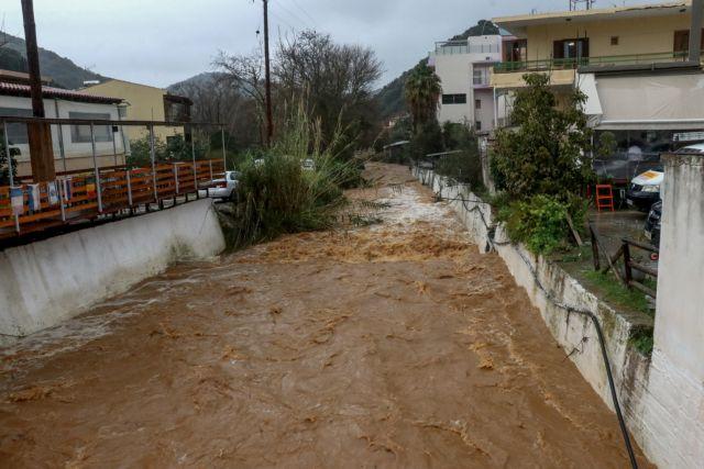 Σπίρτζης : Θα αποκατασταθούν οι ζημιές από την θεομηνία | tanea.gr