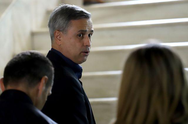 Απαγωγή Λεμπιδάκη : Πώς απελευθέρωσε τον επιχειρηματία η ΕΛ.ΑΣ   tanea.gr