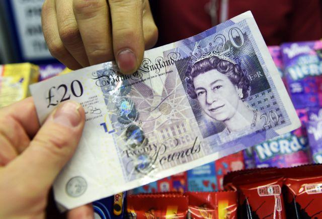Brexit: Εχει ήδη κοστίσει στη βρετανική οικονομία 80 δισ. λίρες   tanea.gr