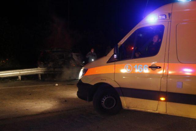 Θεσσαλονίκη : Νεκρός στο δρόμο από σφαίρα | tanea.gr