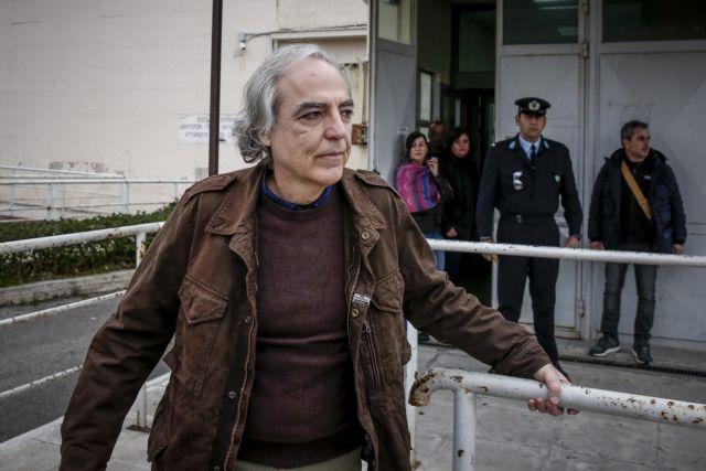 Απειλεί ο Κουφοντίνας μετά το βέτο των δικαστών στις άδειές του | tanea.gr