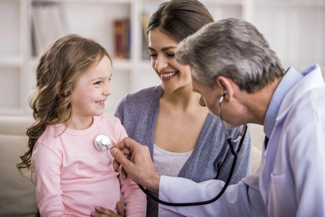 Μπορεί ένα σύστημα τεχνητής νοημοσύνης να αντικαταστήσει τον παιδίατρο; | tanea.gr