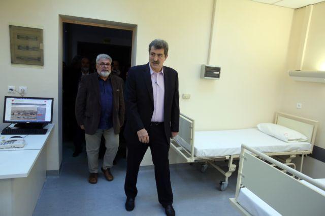 ΝΔ για Πολάκη: Αναισθησία ακόμη και για την απώλεια ανθρώπινων ζωών | tanea.gr