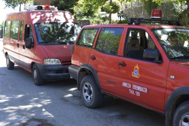 Θρίλερ με τους αγνοούμενους στην Κρήτη - Τηλεφωνούσαν στην αστυνομία ζητώντας βοήθεια | tanea.gr