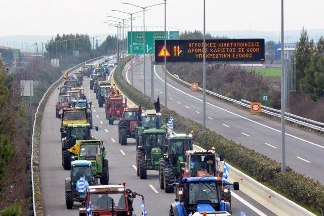 «Ζεσταίνουν» τα τρακτέρ τους οι αγρότες – Απειλούν με κάθοδο στην Αθήνα | tanea.gr