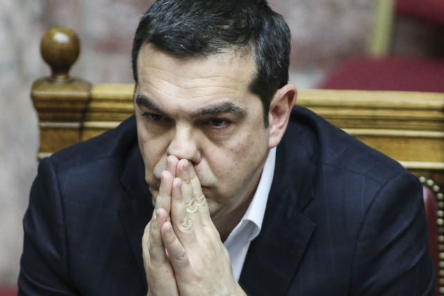 Reuters: Ο Τσίπρας επενδύει στην επανεκλογή του εδώ και έξι μήνες χωρίς αποτέλεσμα | tanea.gr