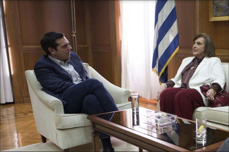 Αλέξη, να την χαίρεσαι την ομοφοβική Μεγαλοοικονόμου   tanea.gr