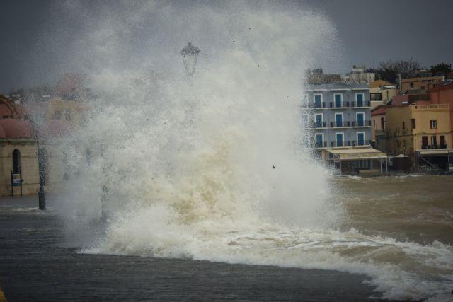 Ανάγκη άμεσης αποκατάστασης των σοβαρών ζημιών από την κακοκαιρία στα Χανιά | tanea.gr