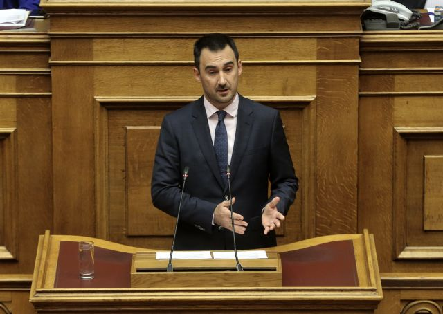 Ερχεται το νομοσχέδιο για ιθαγένεια - Προσλήψεις και κατά την προεκλογική περίοδο | tanea.gr