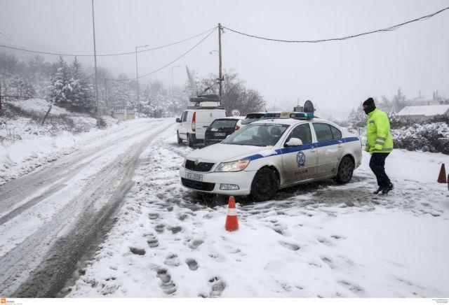 Χιόνια και στην Αττική φέρνει από Τετάρτη η νέα κακοκαιρία | tanea.gr