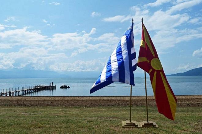 Από ΠΓΔΜ και επίσημα «Βόρεια Μακεδονία» - Αλλάζουν οι πινακίδες | tanea.gr