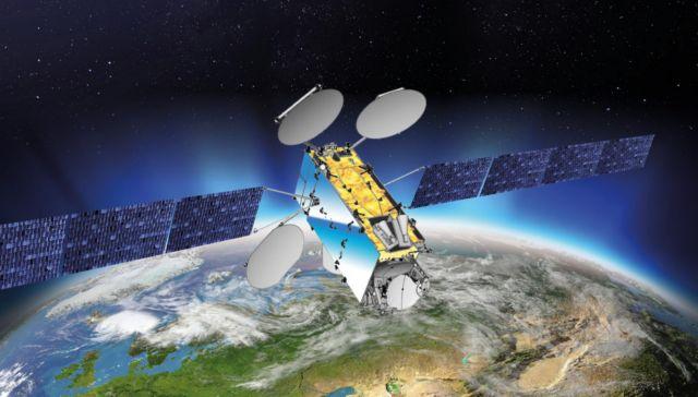 Αποστολή στη Γαλλική Γουιάνα: Ο δορυφόρος που ελέγχεται από το Κορωπί | tanea.gr
