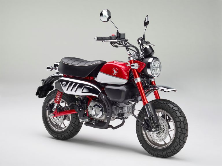 Το εμβληματικό mini-bike της Honda επιστρέφει | tanea.gr