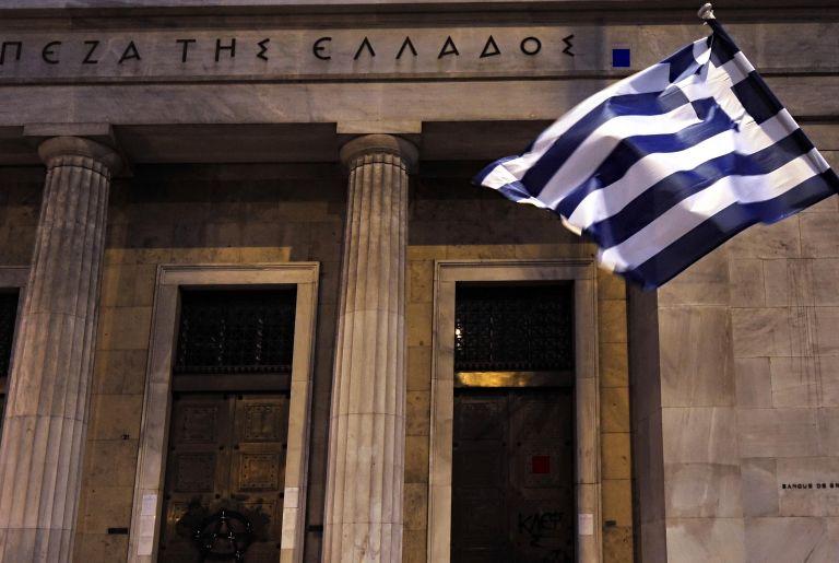 Το χρονικό των άθλιων παρεμβάσεων της κυβέρνησης στην ανεξαρτησία της ΤτΕ | tanea.gr