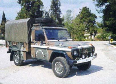 Κιλκίς: Στρατιωτικό όχημα εξετράπη της πορείας του - Ενας τραυματίας | tanea.gr