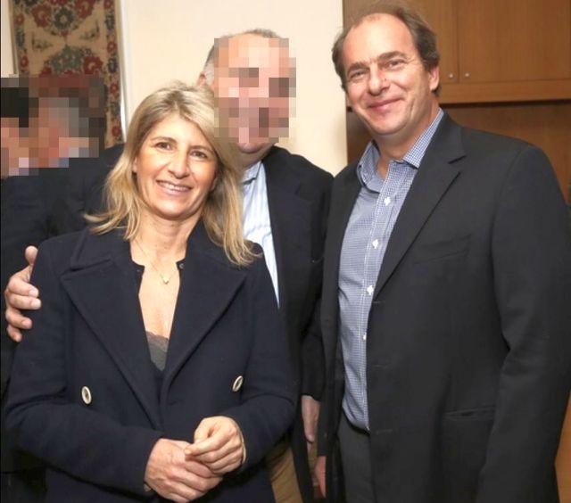 Συνέλαβαν τους δολοφόνους του επιχειρηματία Σταματιάδη στην Κηφισιά | tanea.gr