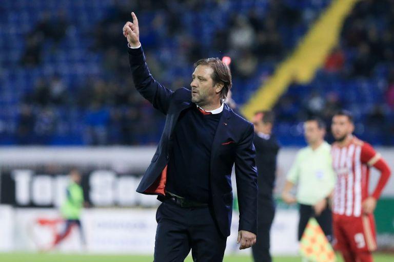 Ο Μαρτίνς θα κάνει πολλές αλλαγές στο Κύπελλο | tanea.gr