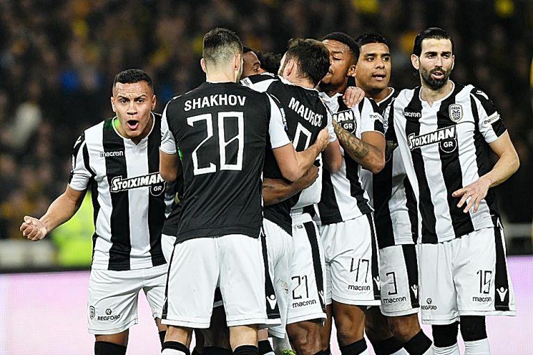 Αυτό το πρωτάθλημα δεν το χάνουν τα παλικάρια του ΠΑΟΚ! | tanea.gr
