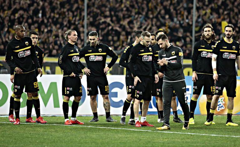 ΑΕΚ: Σανίδα… σωτηρίας το Κύπελλο | tanea.gr