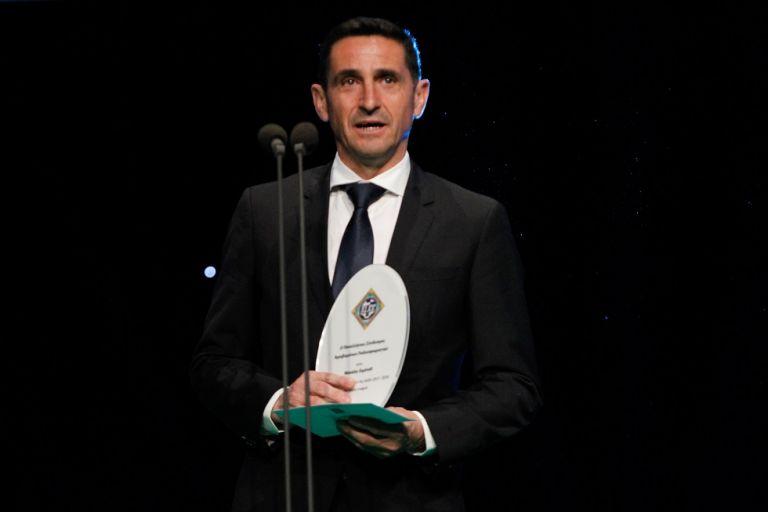 Προπονητής της χρονιάς ο Μανόλο Χιμένεθ | tanea.gr