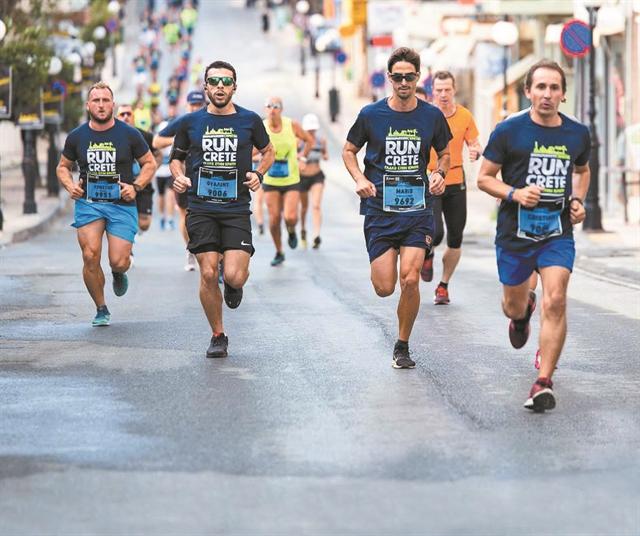 Οταν δεν θέλεις με τίποτα να τρέξεις... | tanea.gr