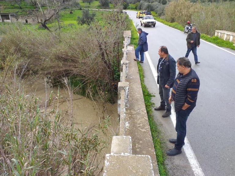 Μάχη για τον εντοπισμό των αγνοουμένων στην Κρήτη - «Τρέξτε πνιγόμαστε» | tanea.gr