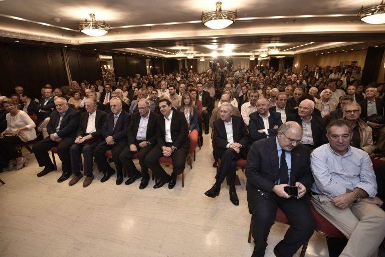 Ποια πρόσωπα «χτυπά» ο Τσίπρας από την Κεντροαριστερά - Οι 7 «Δούρειοι Ιπποι» του Μαξίμου | tanea.gr