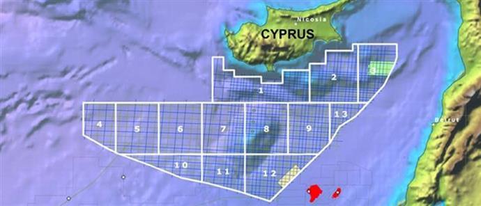 «Χρυσάφι» στην Κύπρο: Πότε μπορεί να αξιοποιηθεί το τεράστιο κοίτασμα φυσικού αερίου | tanea.gr