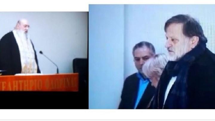 Επεισόδιο ιερέα με βουλευτή του ΣΥΡΙΖΑ για το «Μακεδονικό» | tanea.gr