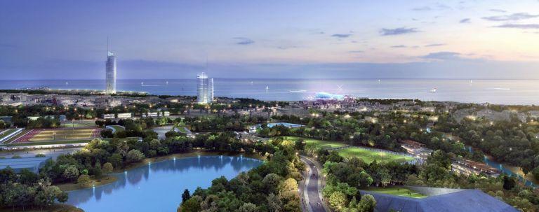 Ξενοδοχείο - μαμούθ με 2.000 κλίνες θα δημιουργηθεί στην Αθήνα | tanea.gr