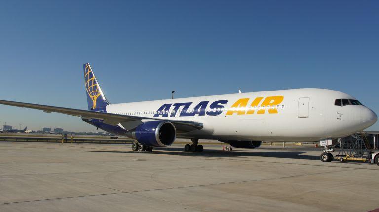 Συνετρίβη  μεταγωγικό Boeing 767 με τριμελές πλήρωμα στο Χιούστον | tanea.gr
