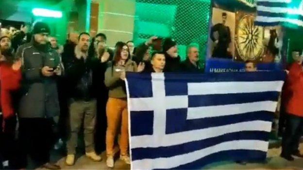 Δράμα: Καρατομήσεις αστυνομικών μετά τα επεισόδια στην επίσκεψη Τσακαλώτου | tanea.gr