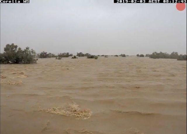 Αυστραλία: Εικόνες καταστροφής από τις πλημμύρες | tanea.gr