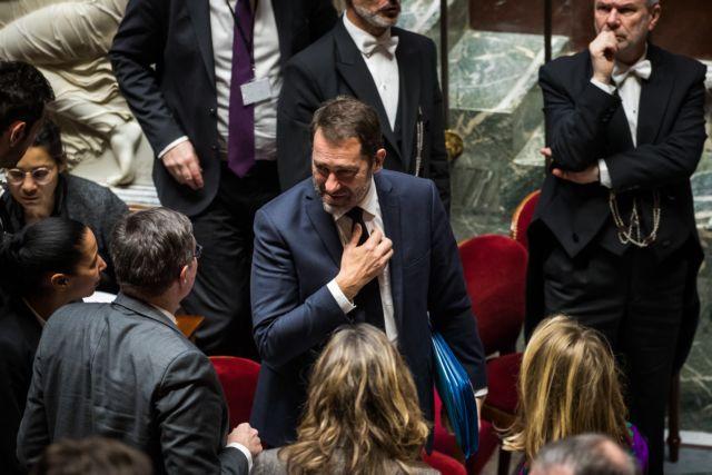 Γαλλία: Φουντώνει ο αντισημιτισμός | tanea.gr