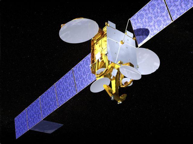 Αντίστροφη μέτρηση για την εκτόξευση του Hellas Sat 4 | tanea.gr