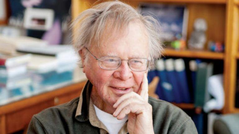 Γουάλας Σμιθ Μπρέκερ: Πέθανε ο «νονός» του όρου «υπερθέρμανση του πλανήτη»   tanea.gr
