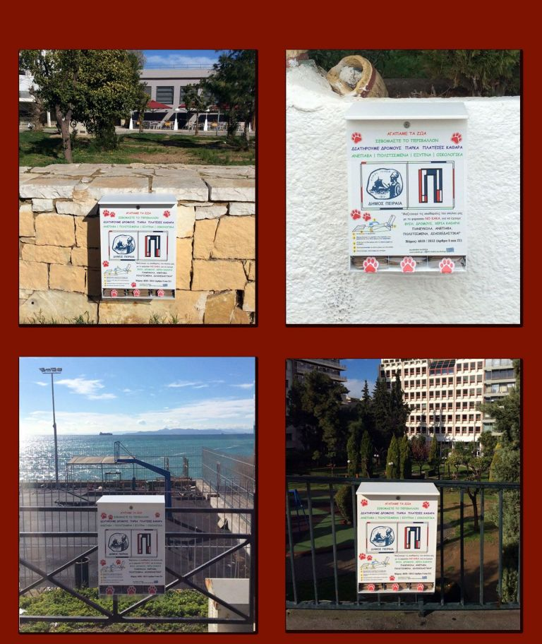 Χάρτινα φαρασάκια μιας χρήσης για τους ιδιοκτήτες κατοικιδίων | tanea.gr