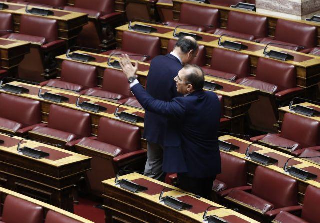 Νέο επεισόδιο μεταξύ Καμμένου - Κουίκ: Μπράβο Τέρενς που είσαι υπέρ του ουδετερόθρησκου κράτους! | tanea.gr