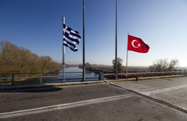 Εβρος: Μυστήριο με σύλληψη Ελληνα από τις τουρκικές αρχές | tanea.gr