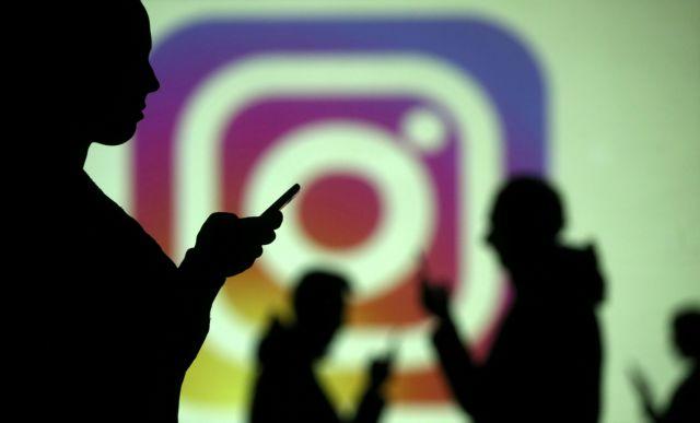 Το Instagram μπλοκάρει φωτογραφίες με αυτοτραυματισμούς | tanea.gr