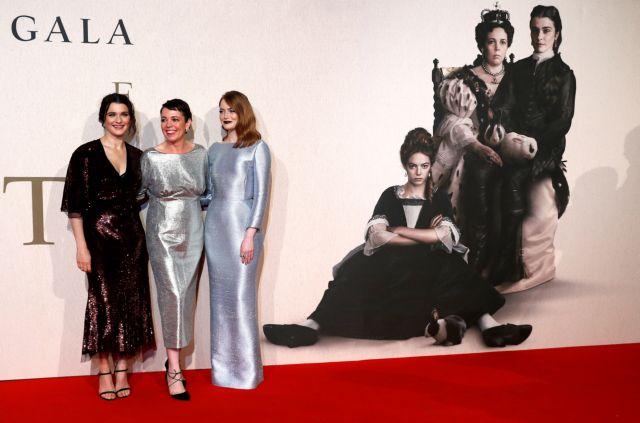 Στον πυρετό των βραβείων BAFTA το «The Favourite» του Λάνθιμου | tanea.gr