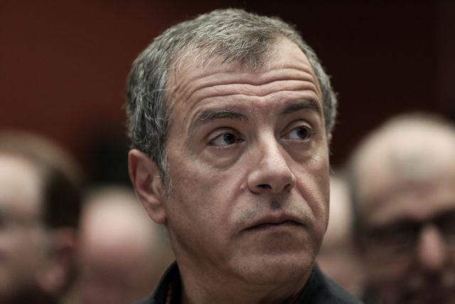 Θεοδωράκης: Ολα όσα έχουν συμβεί, έχουν αυξήσει την αποφασιστικότητά μας   tanea.gr