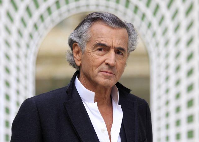 «ΤΑ ΝΕΑ» και ο Bernard Henri Levy σας καλούν στην παράσταση «Looking for Europe» | tanea.gr