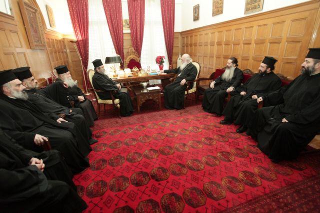 Σύνδεσμος Κληρικών: Απορρίπτει τη νέα συμφωνία Εκκλησίας-Πολιτείας | tanea.gr