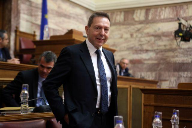 Στουρνάρας: Το κράτος δεν μπορεί να έχει το μονοπώλιο των συντάξεων | tanea.gr