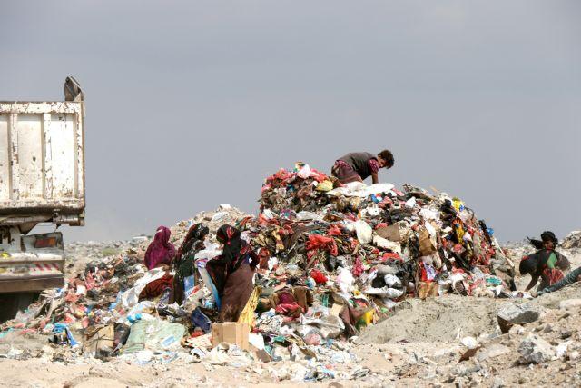 Κρούει τον κώδωνα του κινδύνου ο ΟΗΕ: Στα πρόθυρα λιμού η Υεμένη | tanea.gr
