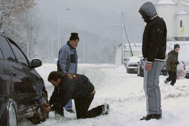 Συμβουλές προστασίας ενόψει της ραγδαίας επιδείνωση του καιρού | tanea.gr